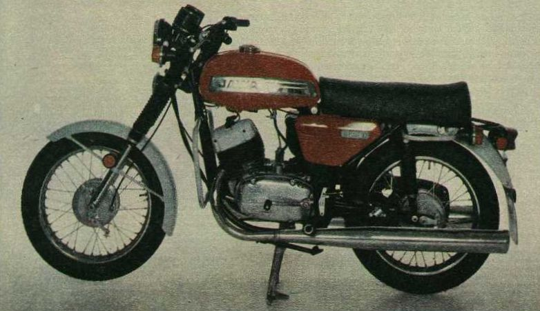 Jawa 350 /364