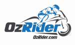 OzRider Logo