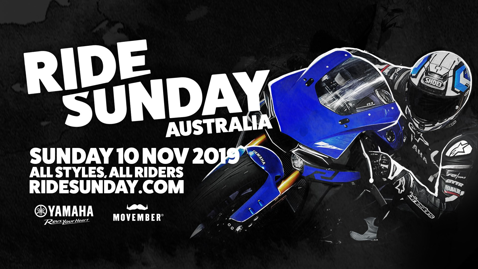 Ride Sunday Australia 2019