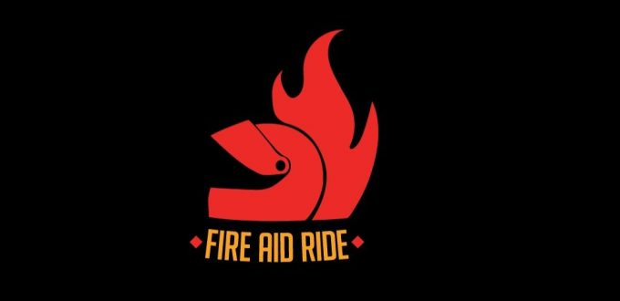 Fire Aid Ride