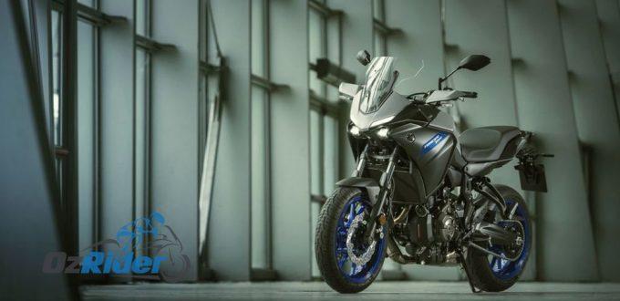 2020 Yamaha Tracer 700