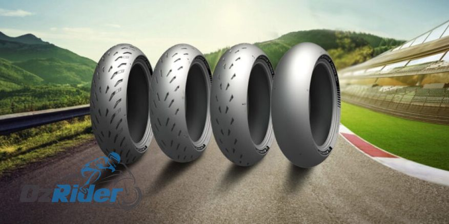 Michelin Power Range