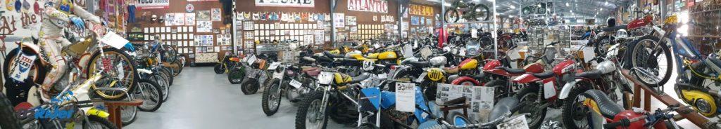 Australian Motorcycle Museum, Nabiac