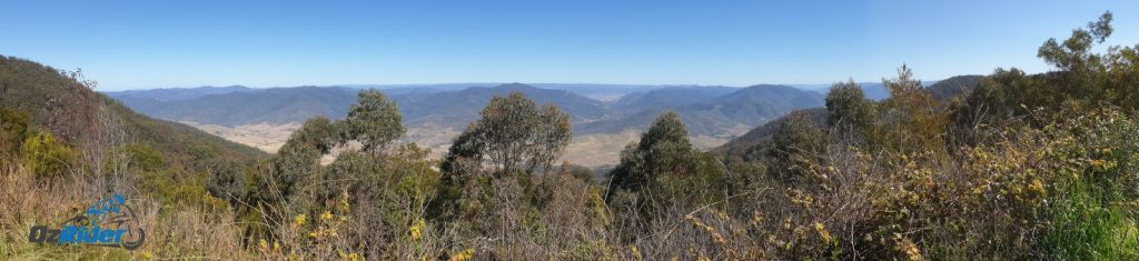 Carson's Pioneer Lookout