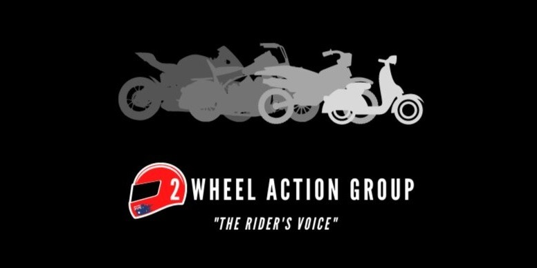 2 Wheel Action Group (TWAG) Formed To Get A Better Deal For Powered 2 Wheels