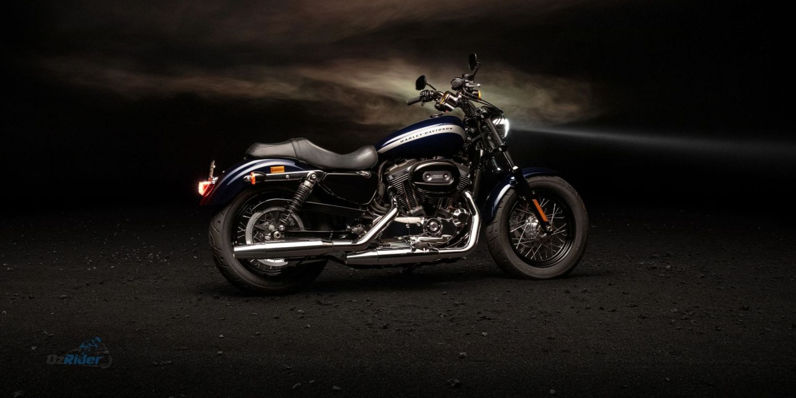 End of the Road for the Harley-Davidson Sportster in Europe