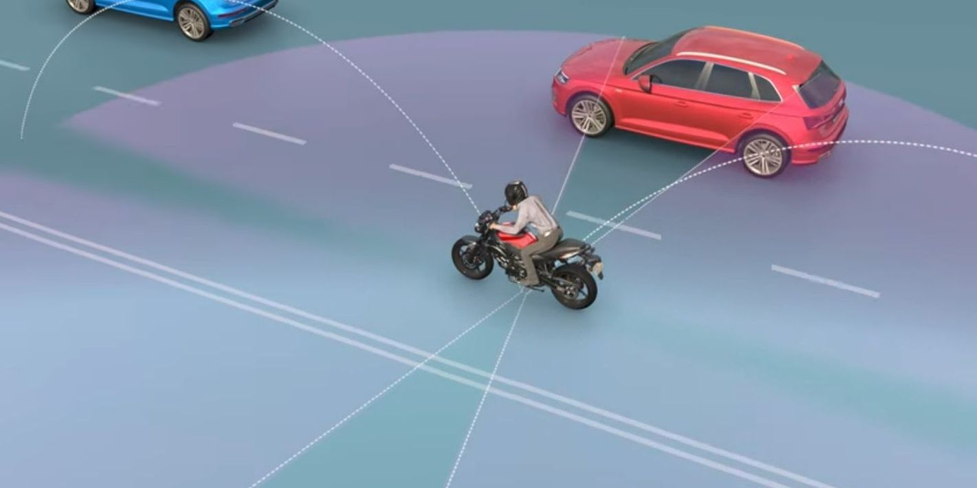 Ride Vision Launches a Revolutionary Motorcycle Alert System