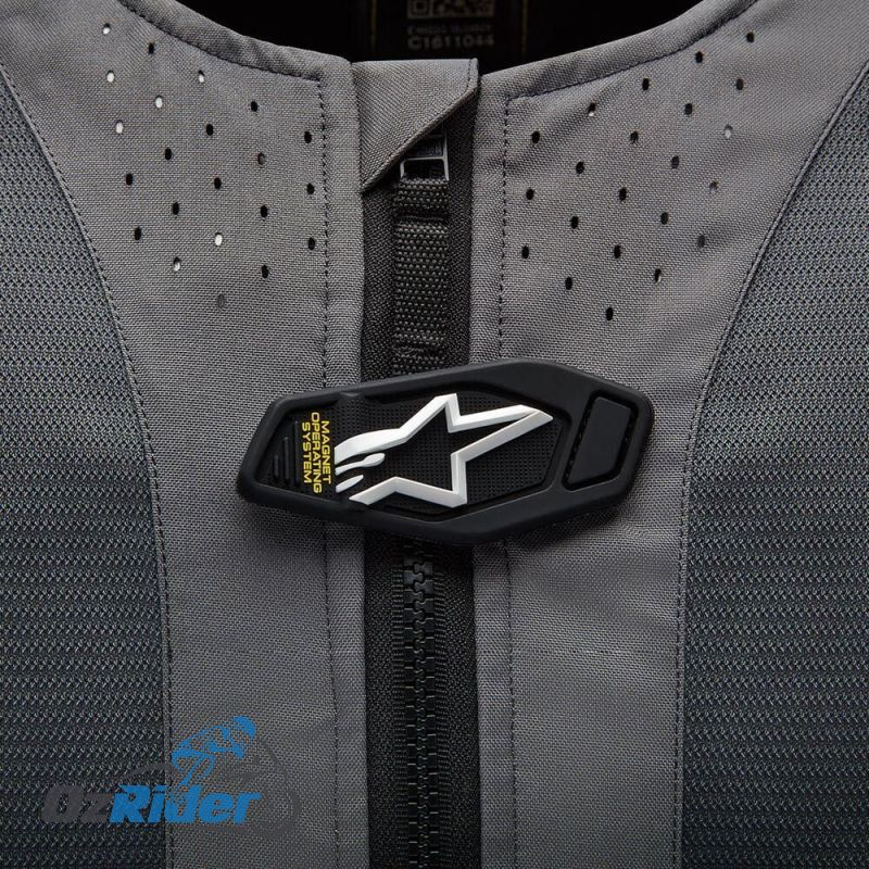 Alpinestars Tech-Air 5 - Velcro Flap